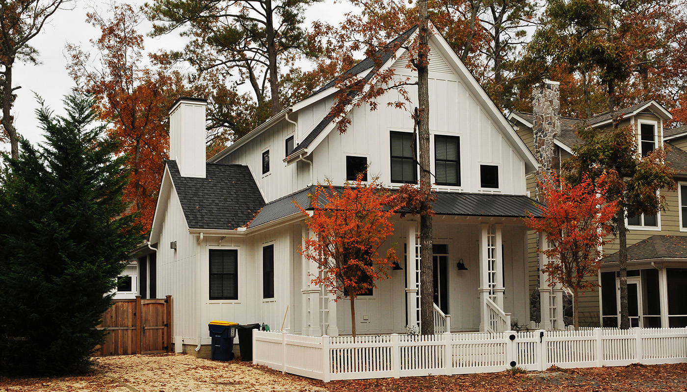 REHOBOTH BEACH COTTAGE